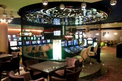Blackjack club bucuresti