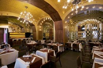 Restaurante nonstop